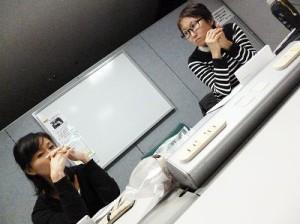 12月15日 大阪 新大阪 Cコース