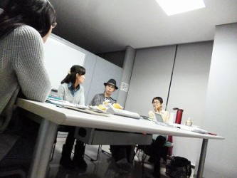 1月12日 大阪 新大阪 Bコース