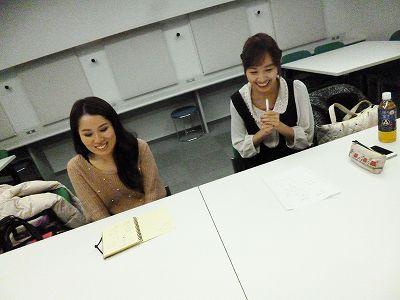 1月22日 大阪 難波 Aコース