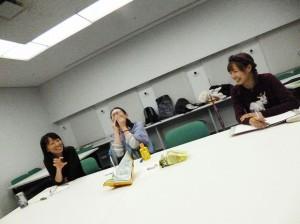 2月26日 大阪 難波 Bコース