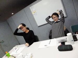 3月2日 大阪 新大阪 Cコース
