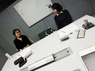 4月13日 大阪 新大阪 Cコース