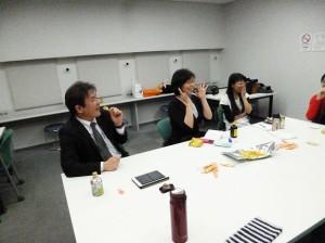 4月23日 大阪 難波 Bコース