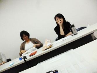 5月28日 大阪 難波 Bコース