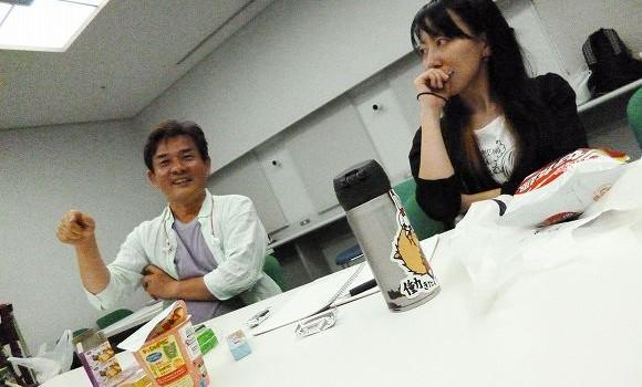 6月4日 大阪 難波 Bコース