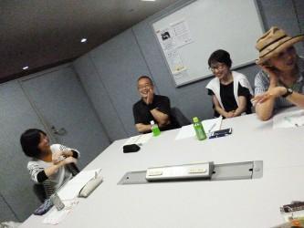 6月22日 大阪 新大阪 Bコース