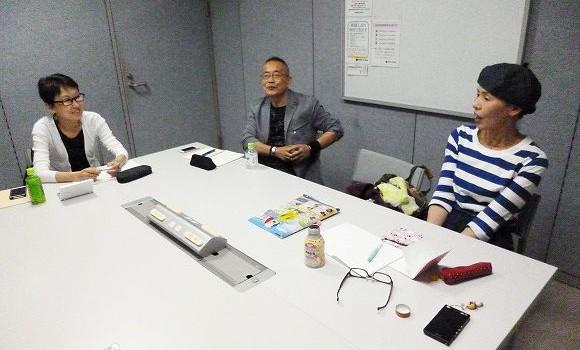 6月29日 大阪 新大阪 Bコース