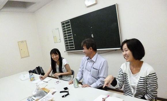 7月2日 大阪 難波 Bコース