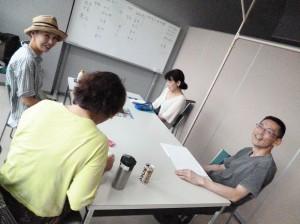 7月19日 新大阪 入門コース