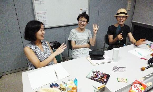 7月20日 大阪 新大阪 Bコース