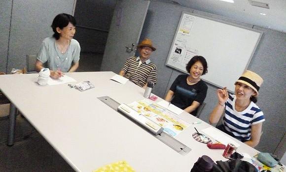 7月26日 新大阪 入門コース