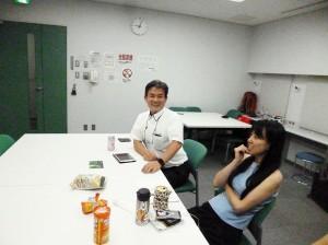 7月30日 大阪 難波 Bコース