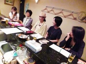 8月22日 神戸 三宮 Aコース