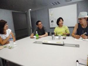8月30日 新大阪 入門コース