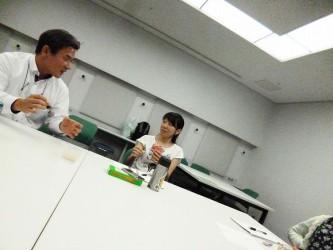 9月10日 大阪 難波 Bコース