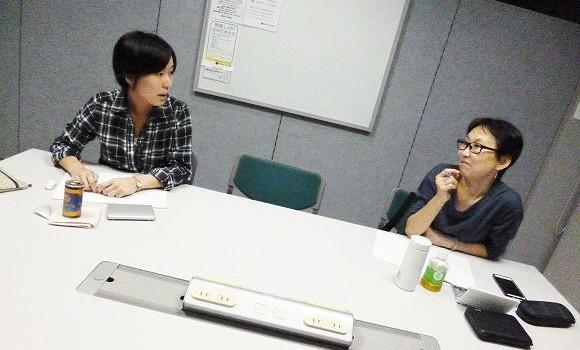 9月21日 大阪 新大阪 Cコース