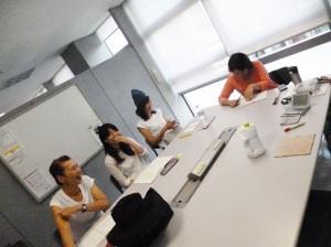 9月27日 新大阪 入門コース