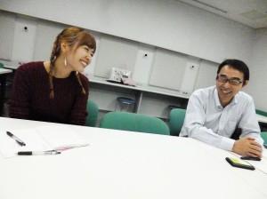 10月1日 大阪 難波 Aコース