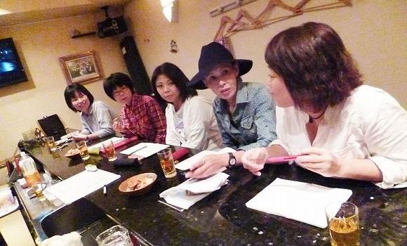10月10日 神戸 三宮 Aコース