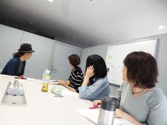 10月18日 新大阪 入門コース
