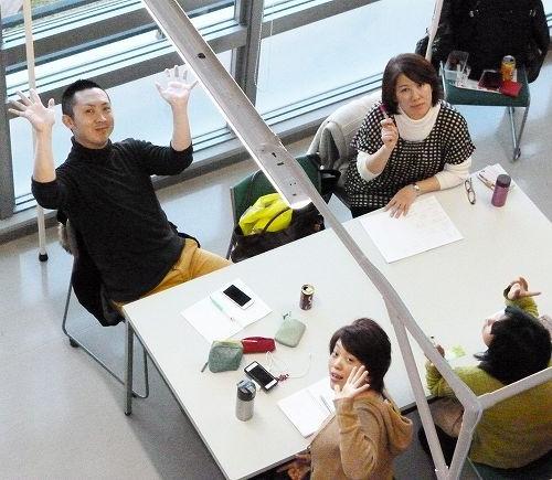 12月20日 新大阪 入門コース