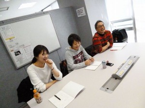 1月31日 新大阪 入門コース