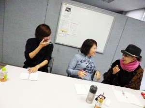 11月8日 新大阪 入門コース