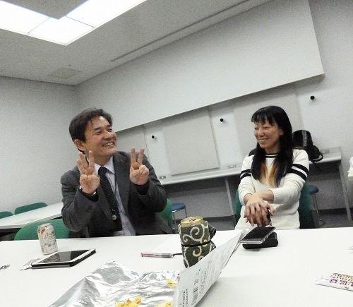 3月3日 大阪 難波 Bコース
