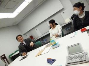3月17日 大阪 難波 Bコース