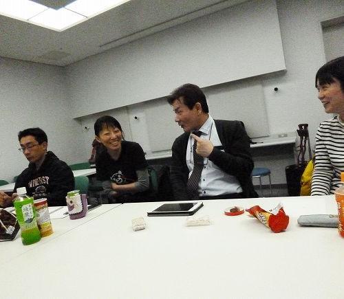 3月31日 大阪 難波 Bコース