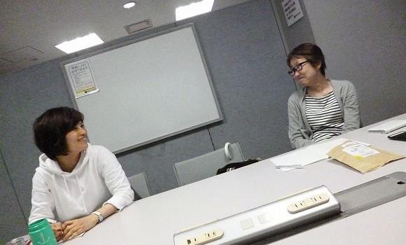 5月9日 大阪 新大阪 Cコース