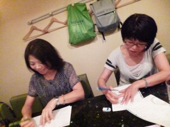 7月16日 神戸 三宮 Aコース