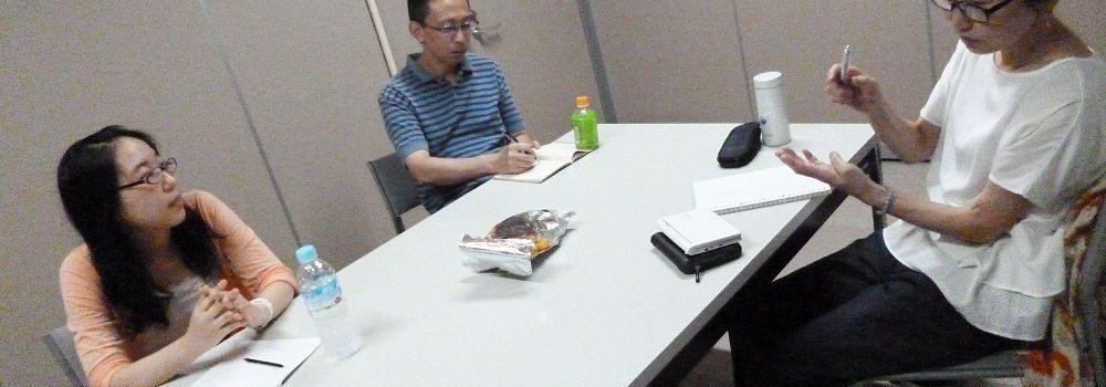 8月22日 大阪 新大阪 Cコース