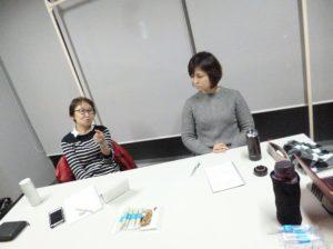 12月19日 大阪 新大阪 Cコース