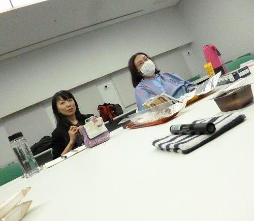 1月12日 大阪 難波 Bコース