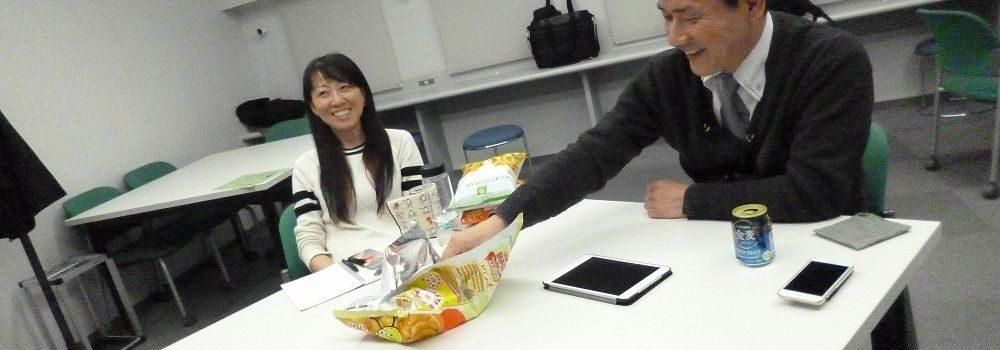3月30日 大阪 難波 Bコース