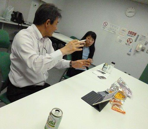 6月29日 大阪 難波 Bコース