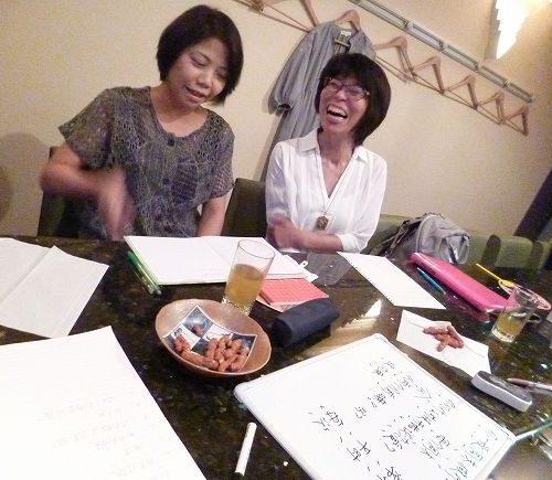 7月22日 神戸 三宮 Aコース