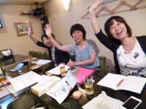 9月9日 神戸 三宮 Aコース