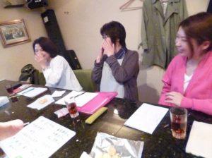4月7日 神戸 三宮 Aコース