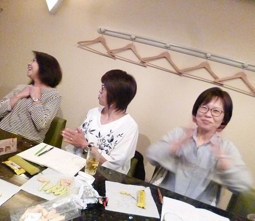 5月12日 神戸 三宮 Aコース