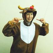 12月15日 神戸 三宮 Aコースの様子