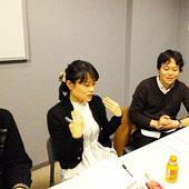 1月14日 大阪 東淀川 新大阪 Bコースの様子