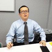 2月4日 大阪 東淀川 新大阪 Bコースの様子