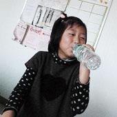 2月24日 大阪 東淀川 キッズ親子コースの様子