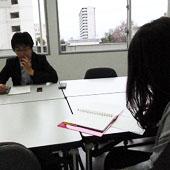 3月10日 大阪 東淀川 入門コースの様子