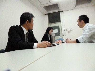 4月11日 大阪 難波 Bコース