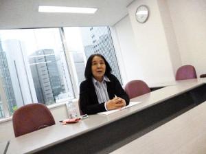 4月24日 大阪 梅田 50歳からの中国語