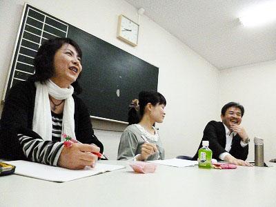 5月9日 大阪 難波 Bコース