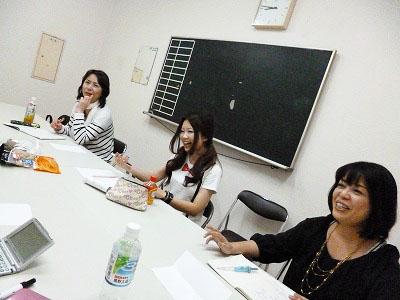 5月23日 大阪 難波 Bコース
